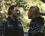 Theo Rossi - Autographed 8x10 Photo