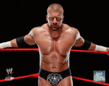 Triple H - WWE Photo #18