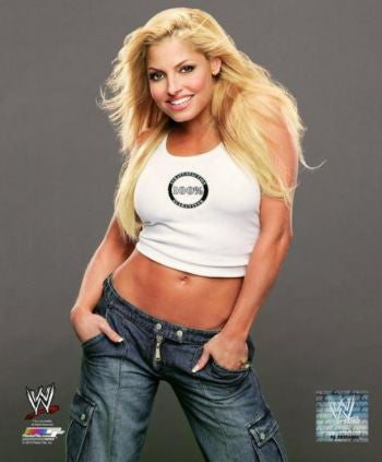 Trish Stratus - WWE Photo #12