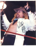 Wild Bill Irwin - Autographed 8x10 Promo Photo