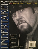 WWE Magazine - Undertaker Special Collector's Issue