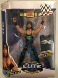 X-Pac - Autographed WWE Action Figure