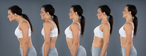 spine and neck exercises for posture