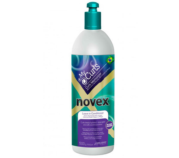 Embelleze Novex My Curls Leave-in 17 fl oz.
