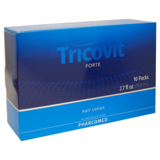 Tricovit Forte Ampoules (10 Pack)