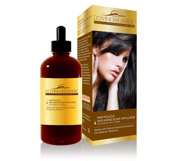 Dominican Magic Anti-aging Scalp Drop 4 fl oz