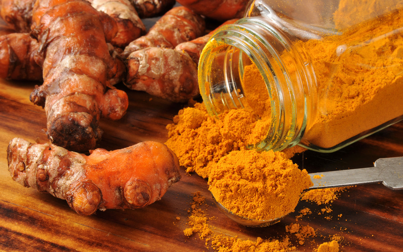 turmeric and respiratory issues