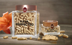 Wakaya Perfection Kava Capsules