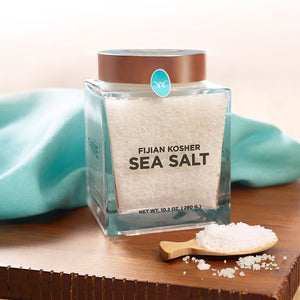 Wakaya Perfection Fijian Kosher Sea Salt (10.2 oz) - The Wakaya Group