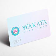 Wakaya Gift Card - The Wakaya Group