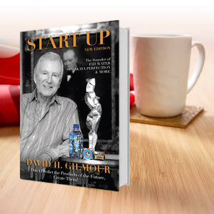 Start Up: The Life and Lessons of a Serial Entrepreneur - The Wakaya Group