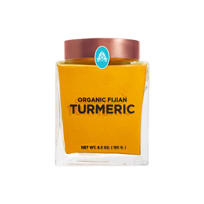 Wakaya Perfection Organic Fijian Turmeric Powder (6.3 oz) - The Wakaya Group