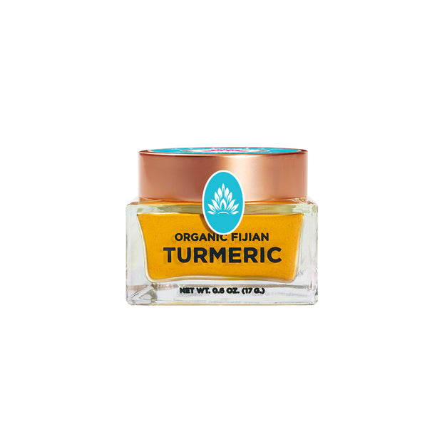 Wakaya Perfection Organic Fijian Turmeric Powder (0.6 oz) - The Wakaya Group