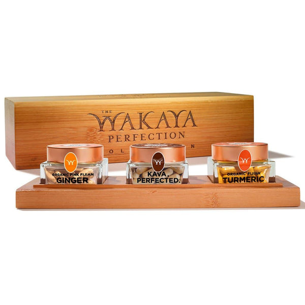 Wakaya Perfection Wellness Collection