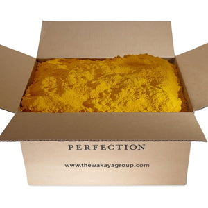 USDA Certified Organic Turmeric Powder