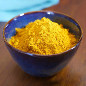 Organic Fijian Turmeric Powder (10 KG) - The Wakaya Group