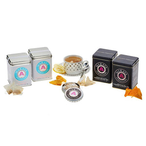 Wakaya Perfection 4-pack Fijian Teas with Kava Tea Sampler - The Wakaya Group