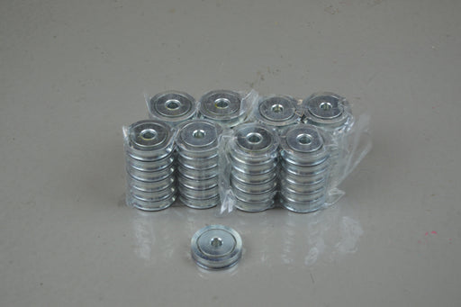 Wire Roller Bearing for Balemaster Baler CHA00011