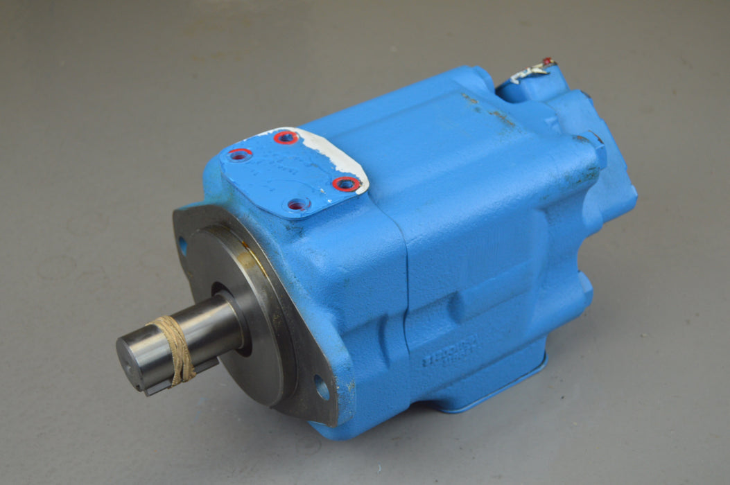 Hydraulic Pump for Balemaster Baler
