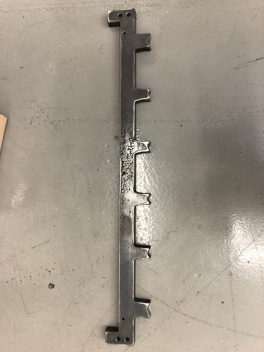6 wire output guide bar 242C0077-00