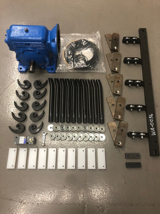 Level 2 Spare Parts Kit for a Balemaster Baler
