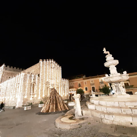 Christmas in Sicily Tour 2021