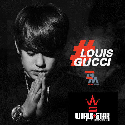 Bryson Morris' Song Louis Gucci Appears On WorldStarHipHop