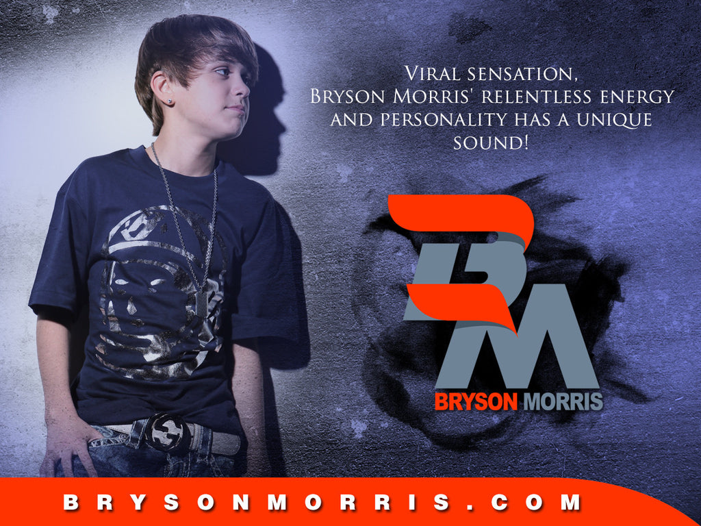 BRYSON MORRIS JOURNAL DIGITAL JOURNAL FEATURE