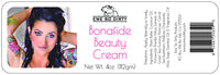 Whipped Shea Body Butter, BONAFIDE BEAUTY, 3 oz  (formerly Clean & Beautiful)