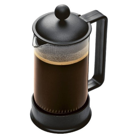 Bodum French Press Brazil 3 Cup Coffee Maker