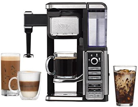 Ninja Coffee Bar Single Serve System- New