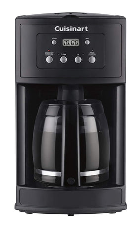Curisinart 12 Cup Programmable Coffeemaker  NEW