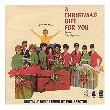 A Christmas Gift For You New Sealed Music Cd