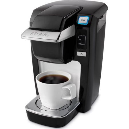 Keurig K10 Mini Plus Single Cup Brewing System