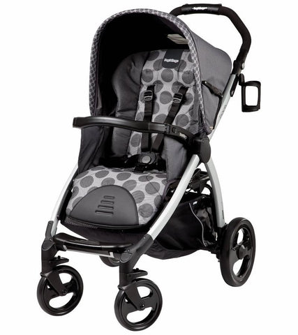 Peg Perego Switch Four - Pois Grey