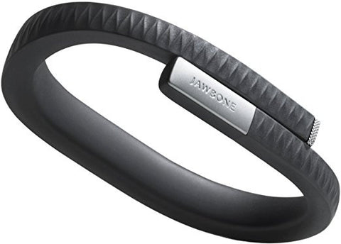 UP- By Jawbone- Black Onyx, Large
