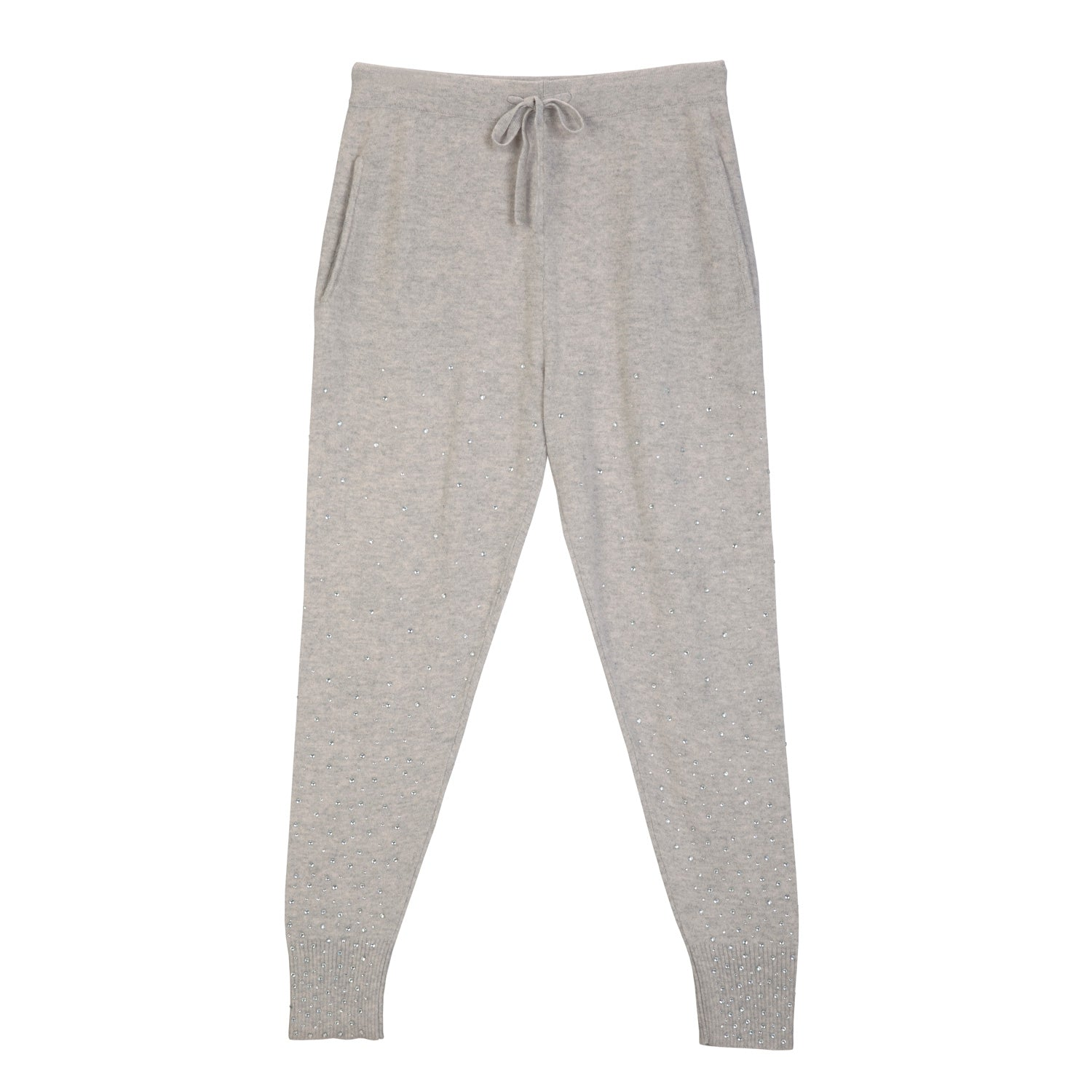 Cashmere Sparkle Sweatpants