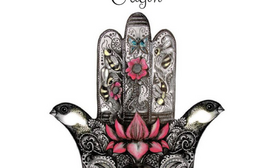 The Hamsa Hand Meaning and Origin | Lets Go In Depth