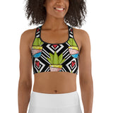 Love All Plants | Cactus Love Sports bra