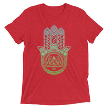 "Load image into Gallery viewer, Hamsa Hand ""Eye Am"" 