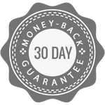 Image of 30-Day Money-Back Guarantee