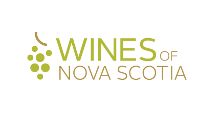 Logo for Wines of Nova Scotia