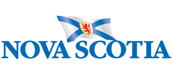 Logo for Nova Scotia Department of Agriculture