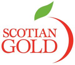 Logo for Scotian Gold
