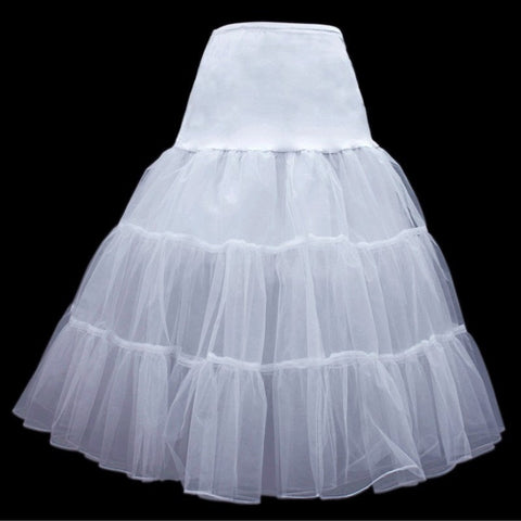 The Essential Petticoat (Various Colors)