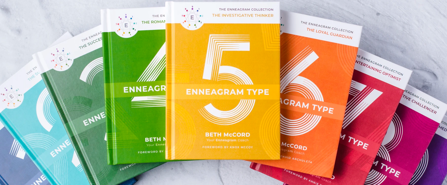 A Gospel-Centered Approach to the Enneagram