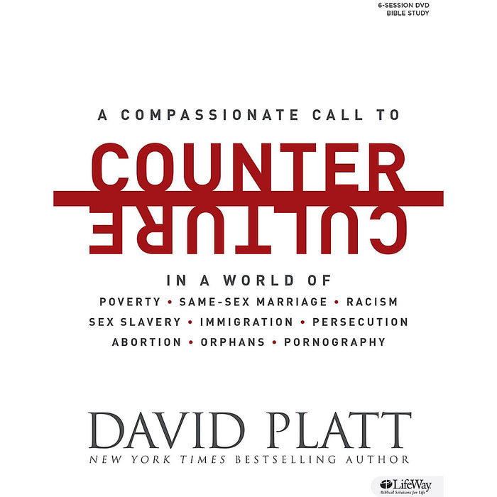 Counter Culture - DVD Set
