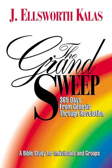 The Grand Sweep Audiotapes (set of 52)