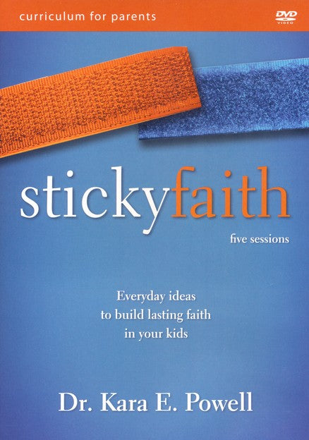 Sticky Faith pack