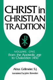 Christ In Christian Tradition,